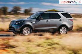 land rover discovery sport 2017 white 2017 land rover discovery review whichcar