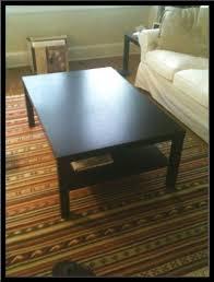 lack coffee table black brown lack coffee table black brown writehookstudio com