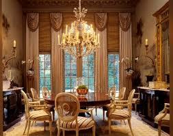 Formal Dining Room Curtain Ideas Room Window Valances Best Dining Room 2017 Formal Window