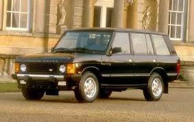 Classic Range Rover Interior Used 1990 Land Rover Range Rover For Sale Pricing U0026 Features