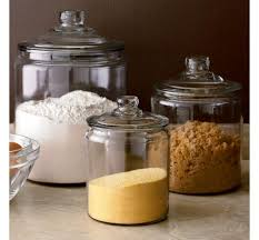 glass kitchen canisters 23 best glass storage containers images on crafts anchor