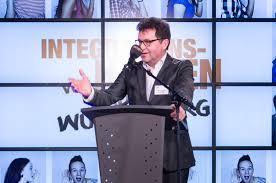 Baden Media Initiative Für Integration 2017 Die Preisverleihung In Stuttgart