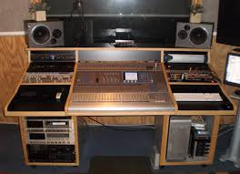 Studio Work Desk by 100 Recording Studio Desk Sterling Modular Euphonix Google Search