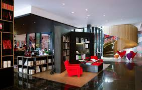 Citizenm Hotel Amsterdam by Citizenm London Bankside By Concrete Architectural Associates