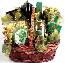 Food Gift Baskets Christmas - buy delicioso italiano premium gourmet italian food gift basket