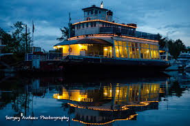 host your next event on the historic mv kirkland