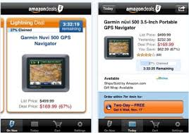 amazon black friday lightning deals calendar amazon deals app keeps you up to date on latest deals macworld