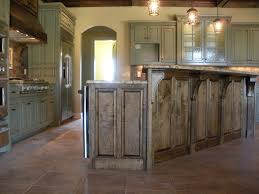 kitchen island with raised bar rustic island with raised bar kitchen bar kitchen