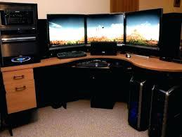 Flat Pack Computer Desk Large Corner Desk Computer Winterwarmer Co Onsingularity