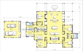 Tremendeous Modern Farmhouse Floor Plans DIY Home Database At