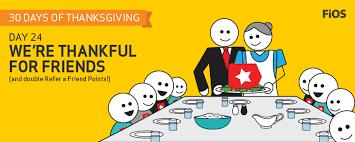 november 24 a verizon fios thanksgiving chat the