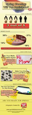 spring cleaning tips spring cleaning tips visual ly