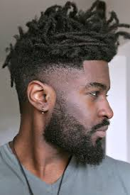 black women hi fade haircut picture the best taper fade haircut with dreads in 2018 charmaineshair