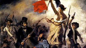bbc radio 4 in our time delacroix u0027s liberty leading the people