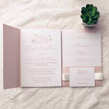 pink wedding invitations pink search results page 4