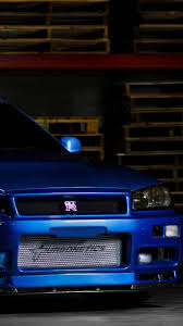 nissan skyline r34 wallpaper r34 iphone wallpaper