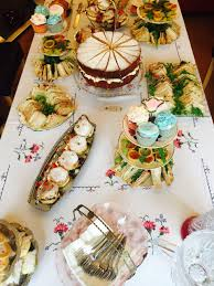 baby shower and hen party packages vintage tea parties