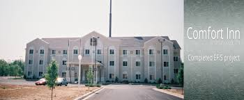 Comfort Inn Cleveland Tennessee Stucco Eifs Services Offered In Chattanooga Cleveland Tn