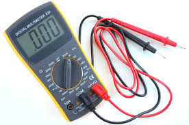 how to use a multimeter learning center sonic electronix