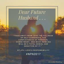 a letter to my future husband npn2017 u2013 catholic u0026 chronically