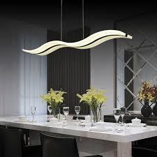 aliexpress com buy vallkin acrylic led pendants lights hanging