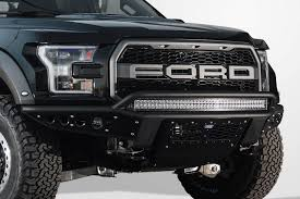 2014 Ford Raptor Truck Accessories - buy 2017 2018 ford raptor stealth r front bumper