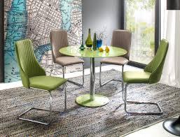 Designer Glastische Esszimmer Glastisch Rund Möbel Ideen U0026 Innenarchitektur