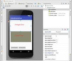 tutorial android hardware camera2 android camera tutorial