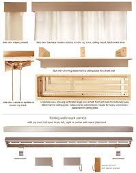 cornices antique drapery rod company