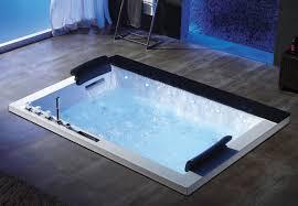 waterfall whirlpool bathtubs