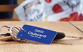 tesco bureau de change exchange rate collect points clubcard tesco com