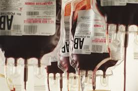 what is the universal recipient blood type