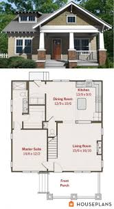 not so big house plans not so big house 2nd ove traintoball