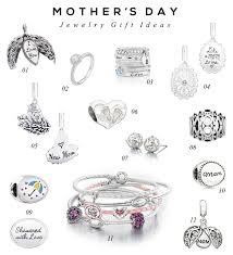 mothers day jewelry ideas bubby and bean living creatively s day jewelry gift ideas
