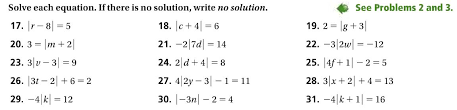 absolute value worksheets 6th grade the best and most