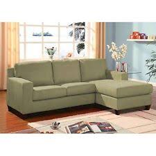Compact Sectional Sofa with Small Sectional Sofa Ebay