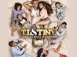Ti Tiny House Atlanta by Amazon Com T I And Tiny The Family Hustle T I Amazon Digital