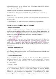 Accomplishment Words For Resume I Need A Resume Template Receptionist Position Resume Sample