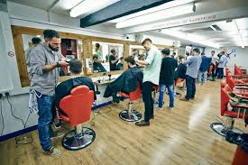 london of barbering free haircuts brokeinlondon