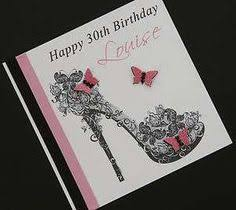 birthday cards with shoes greeting cards pink high heel shoe word for mothers day card