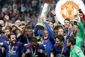 man united fans celebrate triumph after tragedy inquirer sports