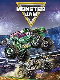 monster truck show ottawa monster jam tickets kijiji in ontario buy sell save with