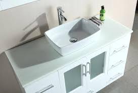48 White Bathroom Vanity Bathroom Vanity 48 Inch U2013 Loisherr Us