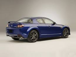 2011 mazda rx 8 price photos reviews u0026 features