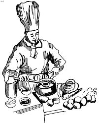 chef cook kids website for parents