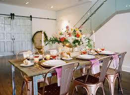 Anthropologie Dining Room Modern Boho Meets Anthropologie Inspired Style The Perfect Palette