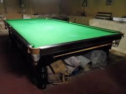 full size snooker table full size snooker table in gloucester gloucestershire gumtree