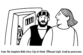 apostle paul coloring pages kids coloring