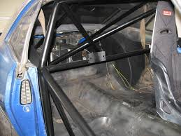 1969 camaro roll cage roll cage bar pictures team camaro tech