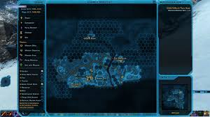 Swtor Map How To Get The Orokeet Orobird U2013 A Guide